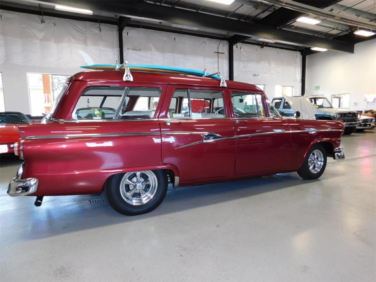 Large Picture of Classic 1956 Ford Country Sedan - $18,500.00 Offered by Bend Park And Sell - LGKI