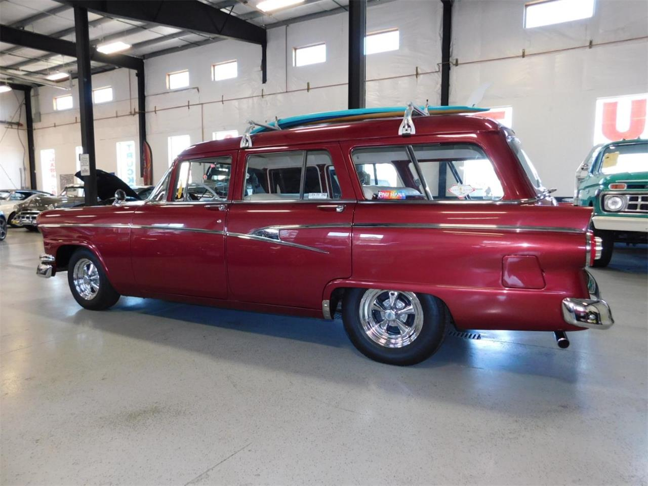 Large Picture of Classic 1956 Country Sedan Offered by Bend Park And Sell - LGKI