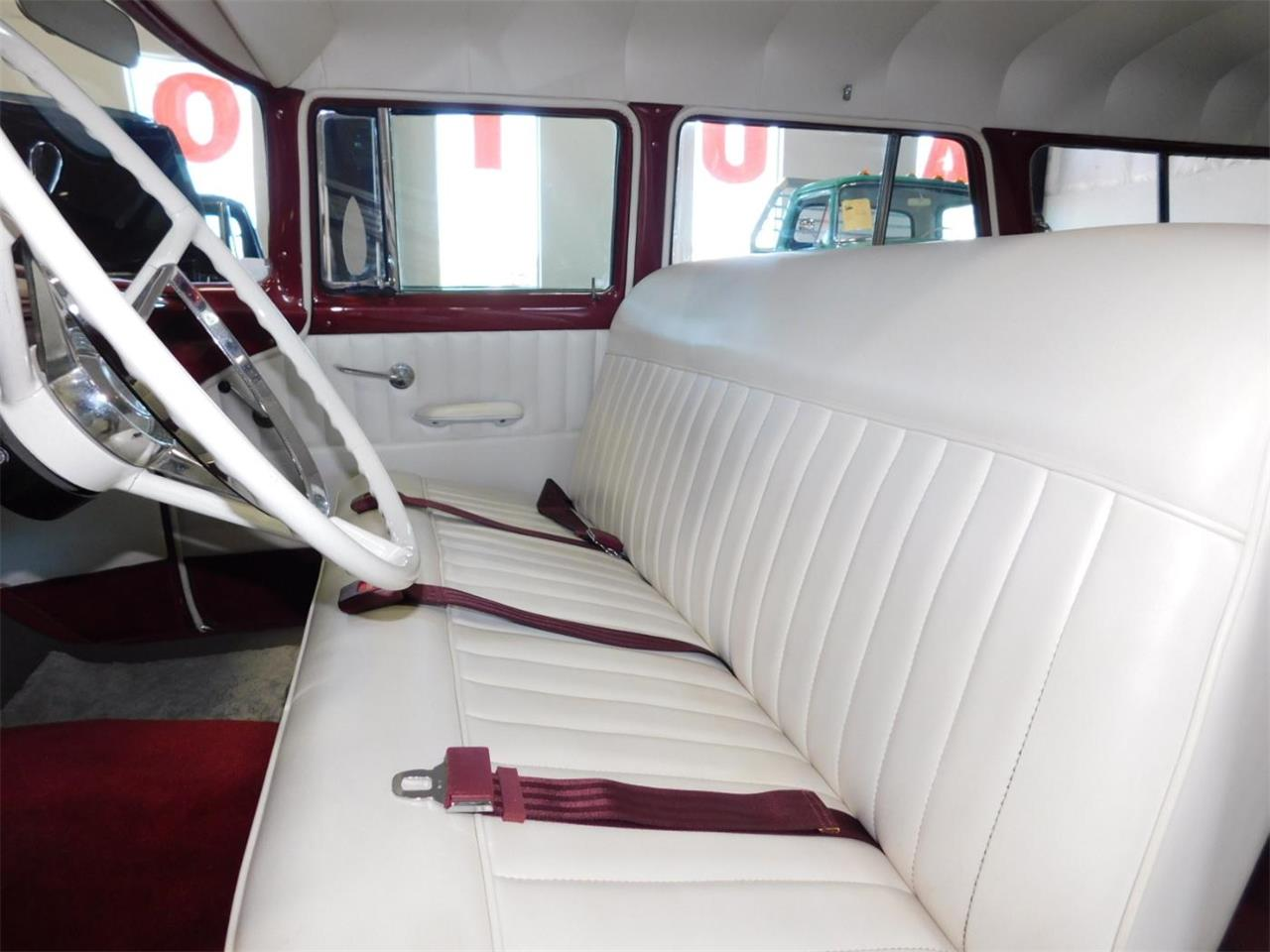 Large Picture of 1956 Ford Country Sedan located in Oregon - $18,500.00 Offered by Bend Park And Sell - LGKI