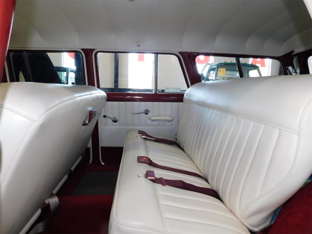 Large Picture of Classic '56 Country Sedan Offered by Bend Park And Sell - LGKI