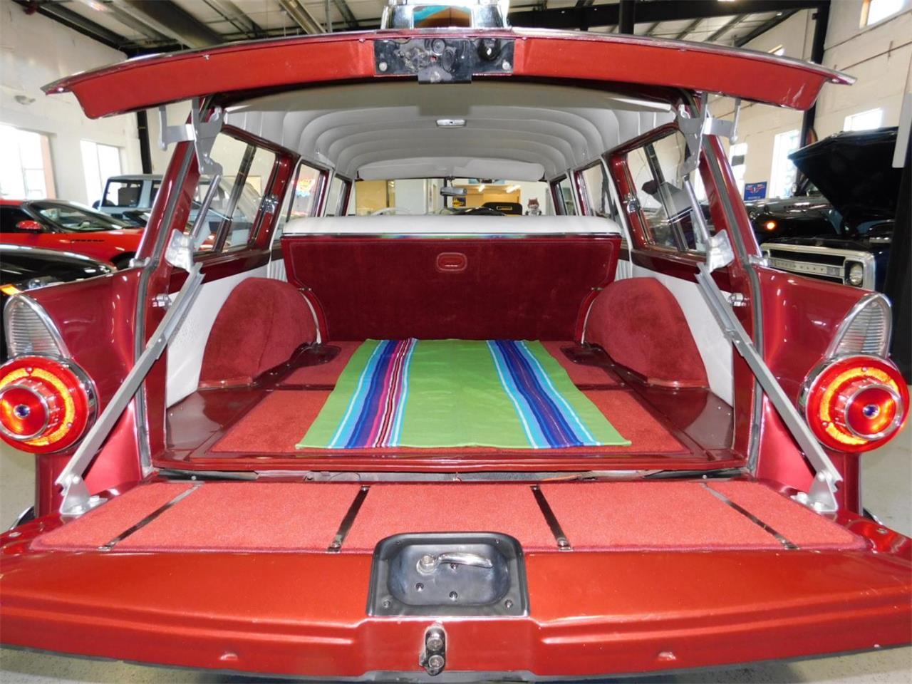 Large Picture of 1956 Country Sedan - LGKI