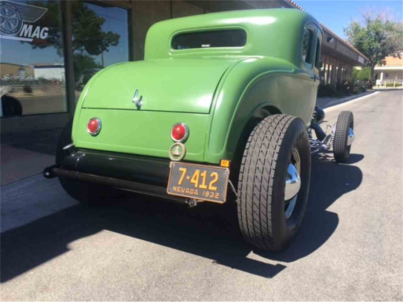1932 Ford Coupe for Sale   ClassicCars.com   CC-1001279