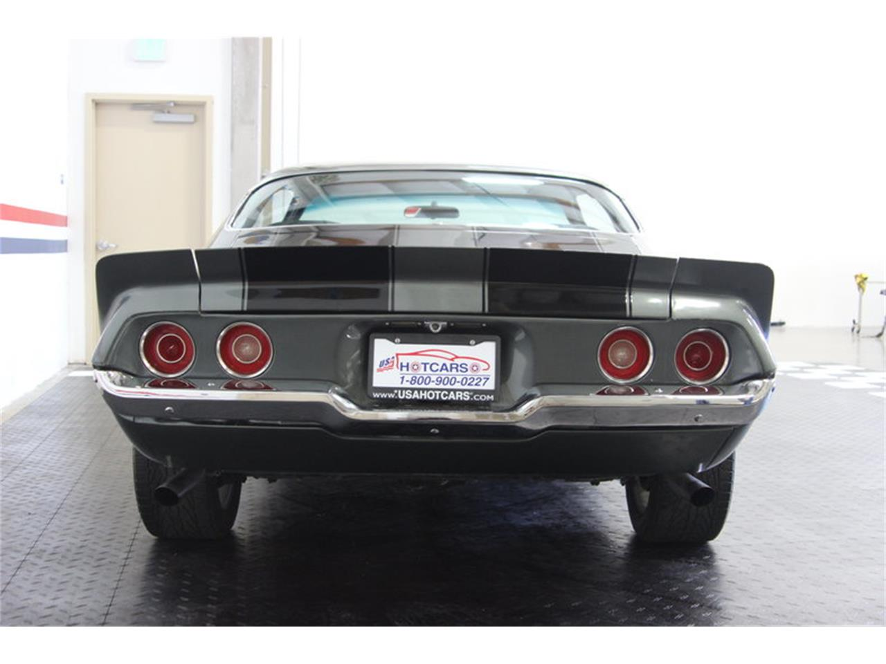 Large Picture of '71 Camaro - LGN1