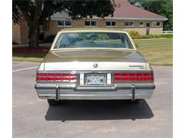 Picture of '81 Bonneville - LGNJ