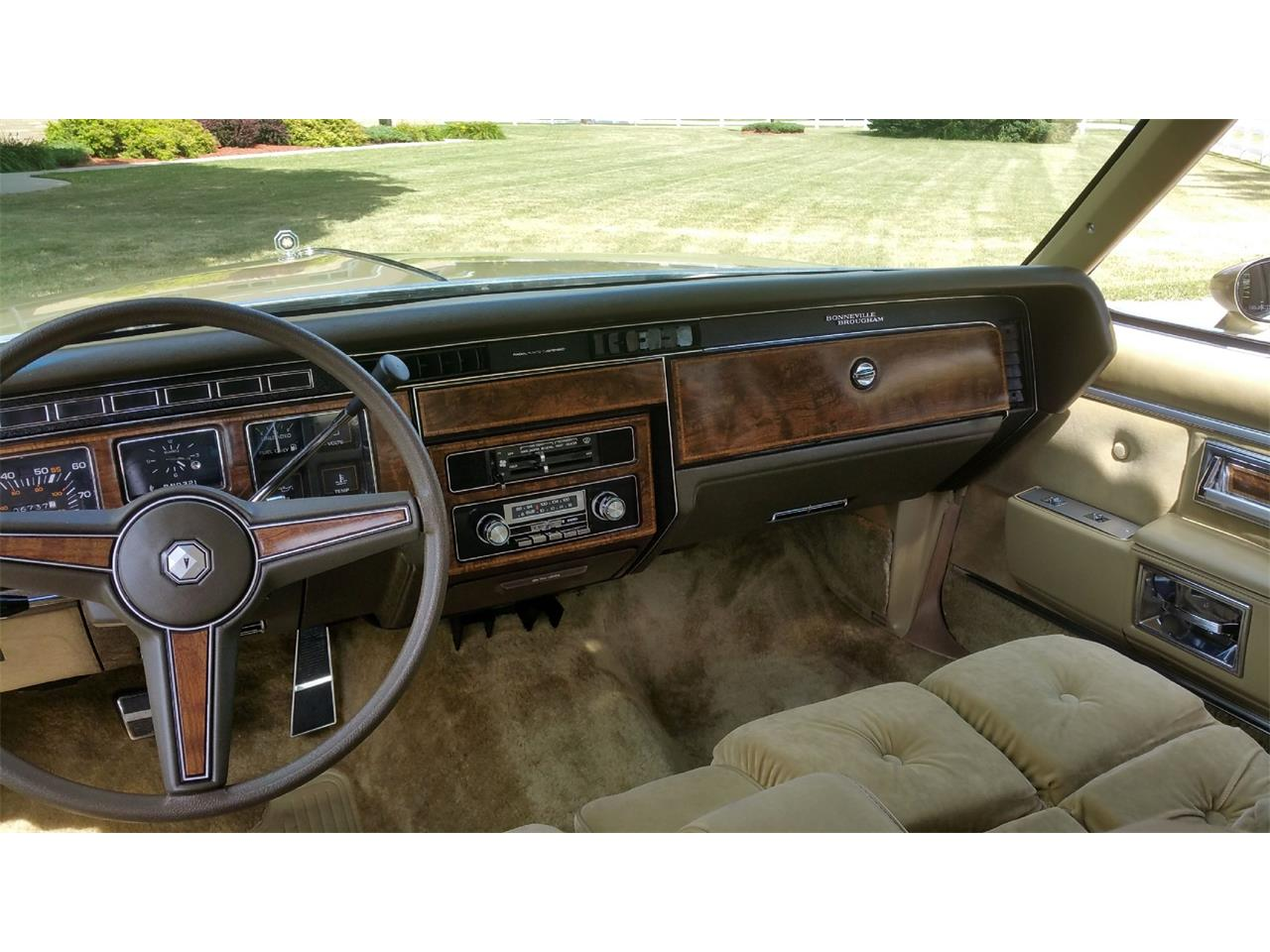 Large Picture of '81 Bonneville - LGNJ