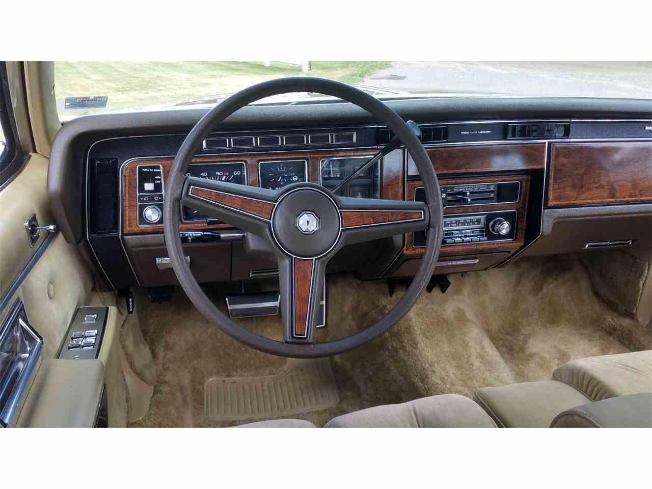 Large Picture of '81 Bonneville - LGNJ