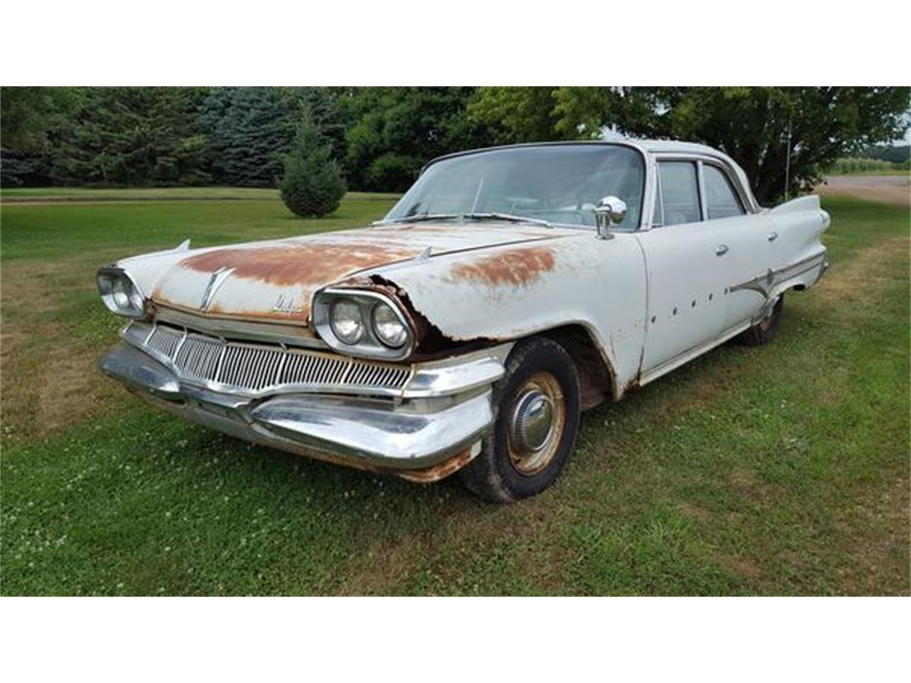 Large Picture of Classic '60 Dodge Concept Car - $2,500.00 Offered by Ted's Tuna Boats - LGNM