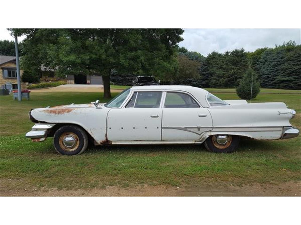 Large Picture of '60 Dodge Concept Car located in Minnesota - $2,500.00 - LGNM