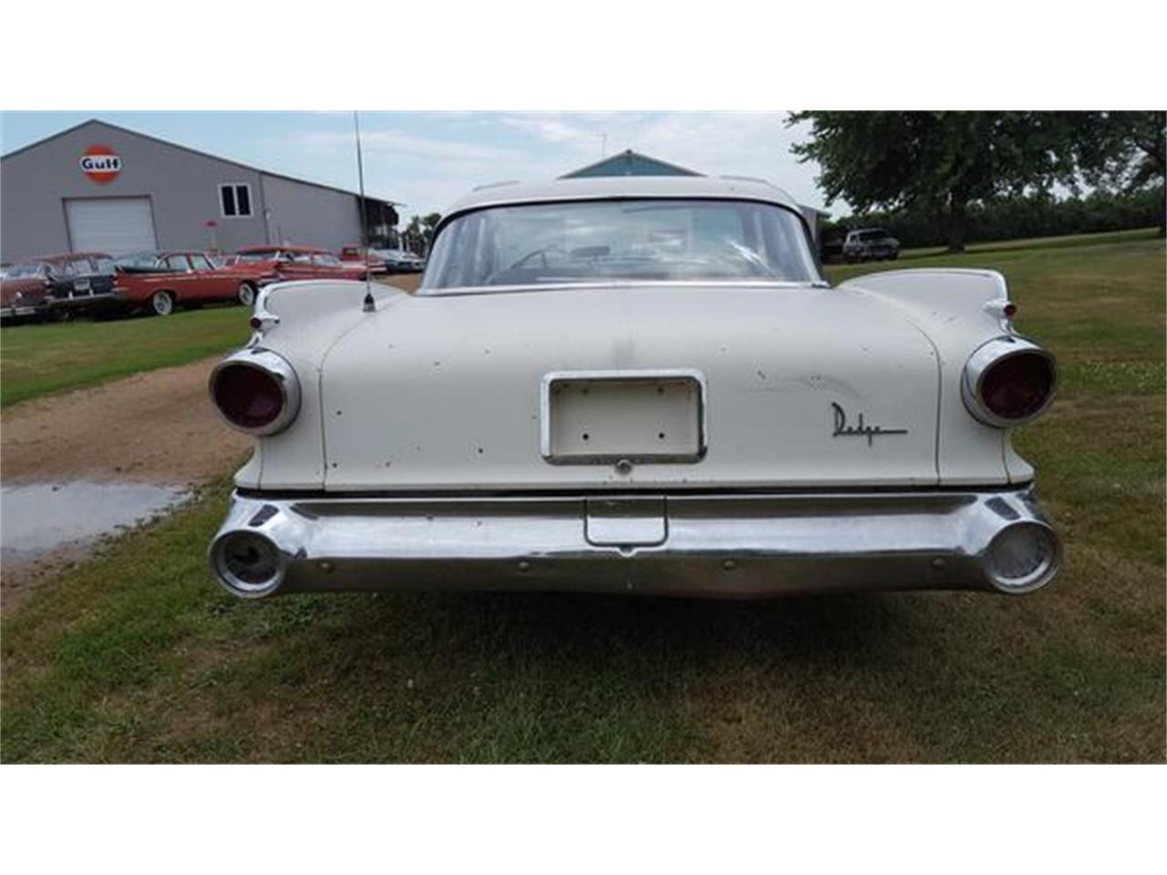 Large Picture of 1960 Dodge Concept Car Offered by Ted's Tuna Boats - LGNM