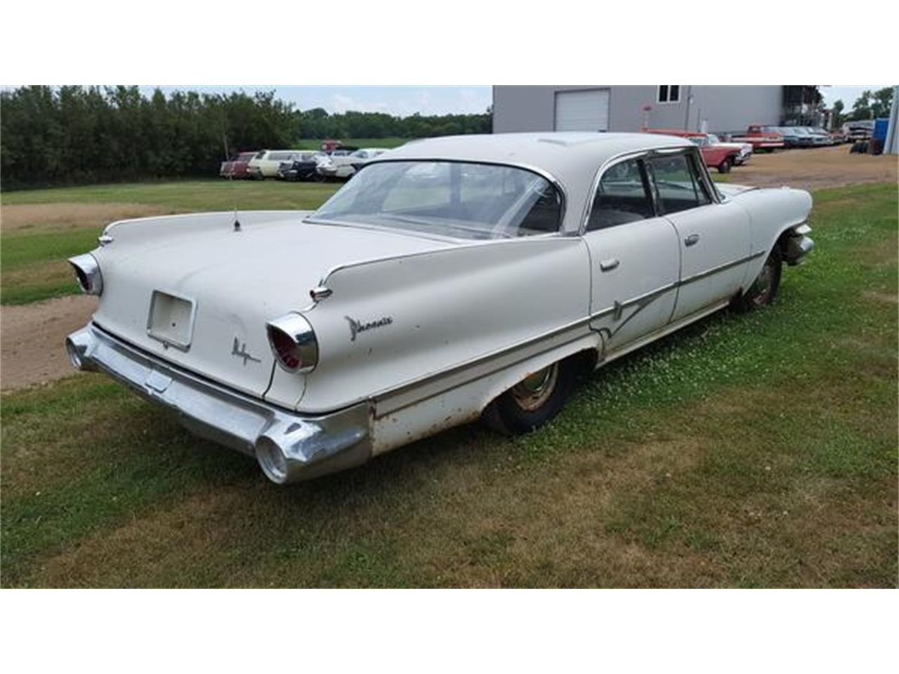 Large Picture of '60 Concept Car located in Minnesota - $2,500.00 Offered by Ted's Tuna Boats - LGNM