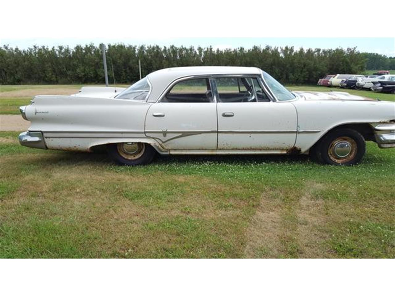 Large Picture of 1960 Dodge Concept Car located in Minnesota - LGNM