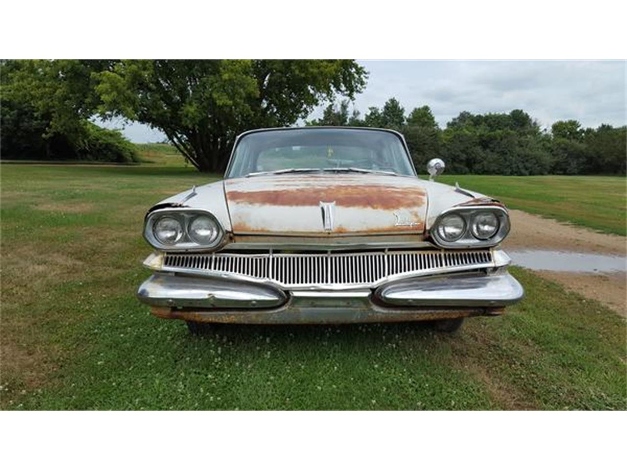 Large Picture of Classic 1960 Dodge Concept Car located in New Ulm Minnesota - $2,500.00 Offered by Ted's Tuna Boats - LGNM