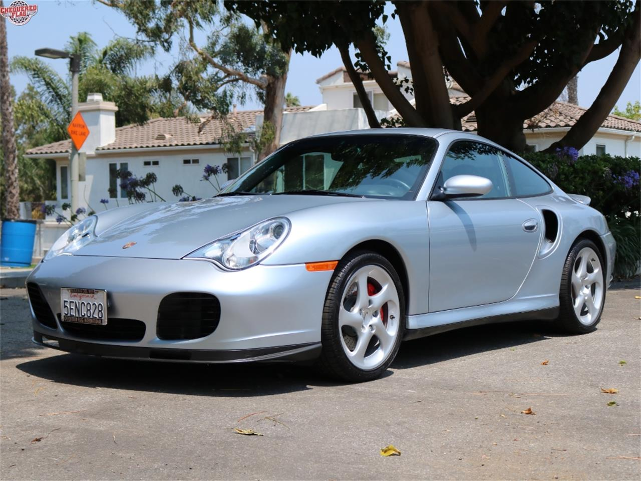 Large Picture of '04 Porsche 911 Offered by Chequered Flag International - LGNP