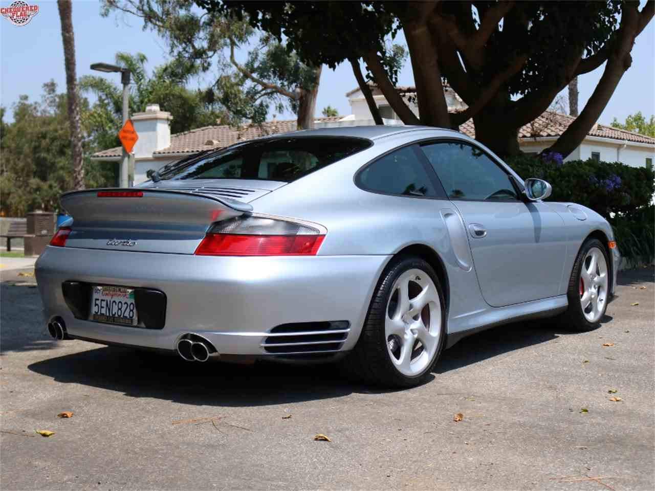 Large Picture of '04 911 - LGNP
