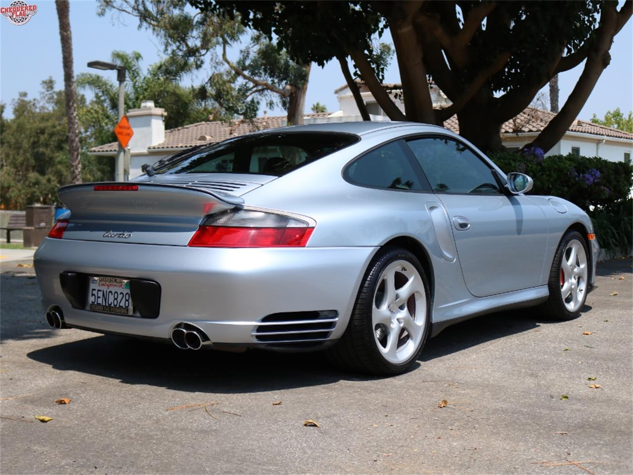 Large Picture of 2004 911 located in Marina Del Rey California - LGNP