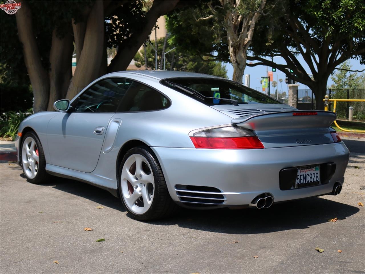 Large Picture of '04 Porsche 911 located in Marina Del Rey California - LGNP