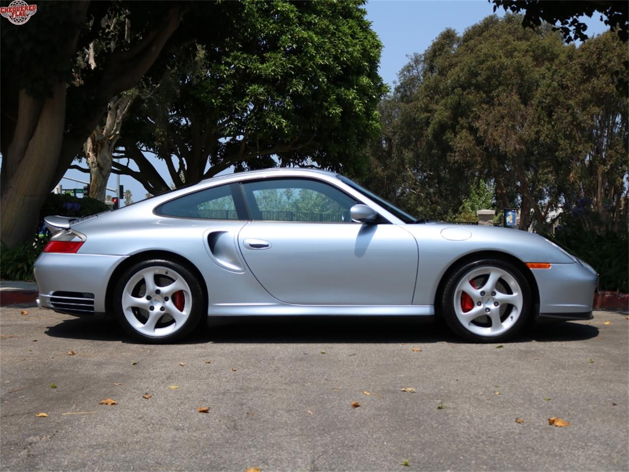 Large Picture of '04 911 - $73,500.00 Offered by Chequered Flag International - LGNP