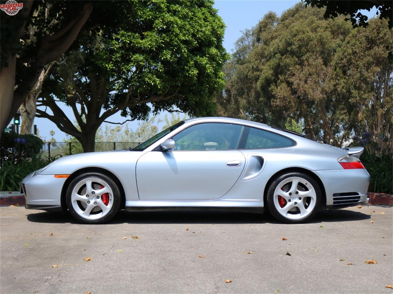 Large Picture of 2004 911 - $73,500.00 - LGNP