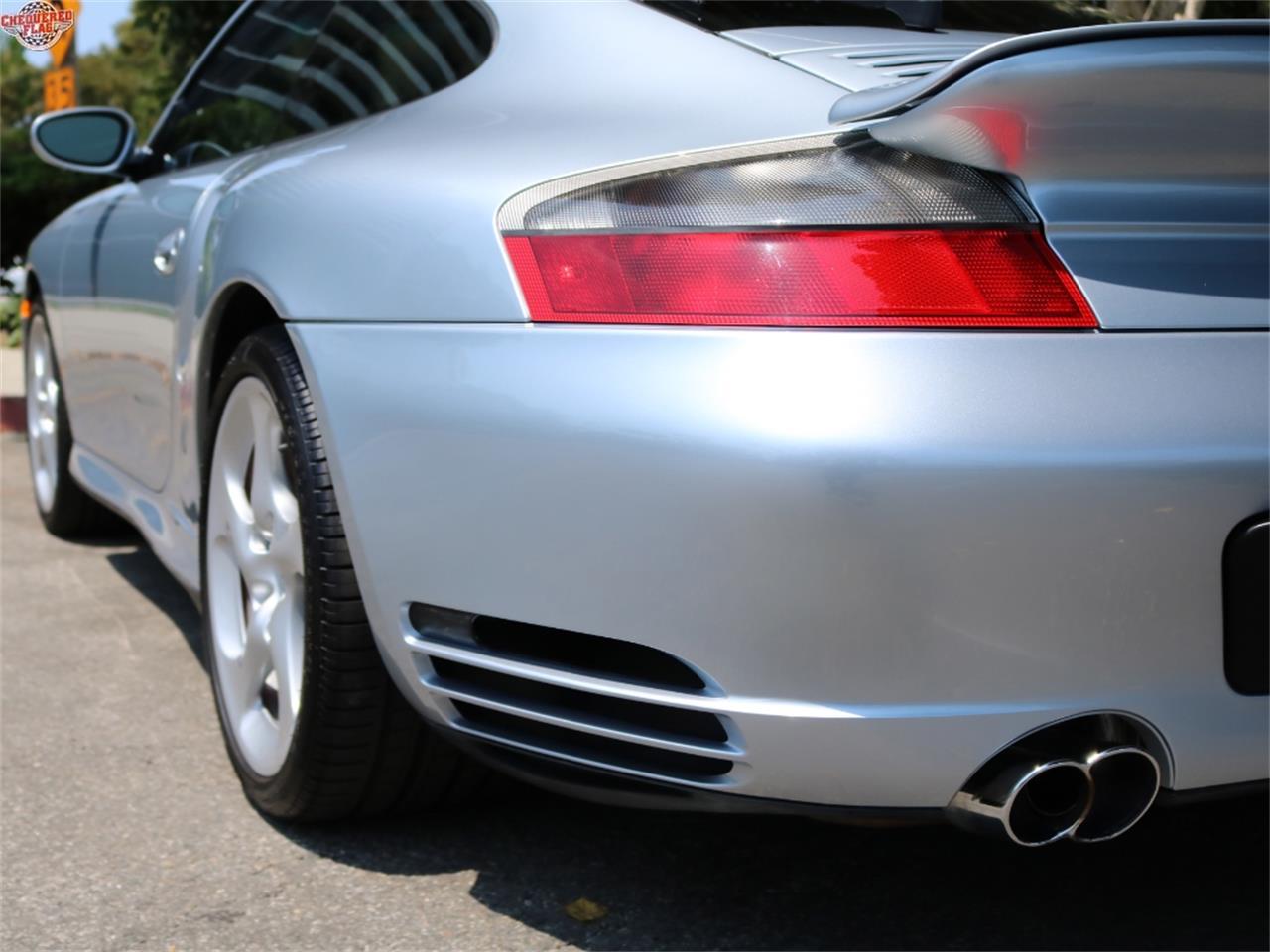 Large Picture of 2004 Porsche 911 - LGNP