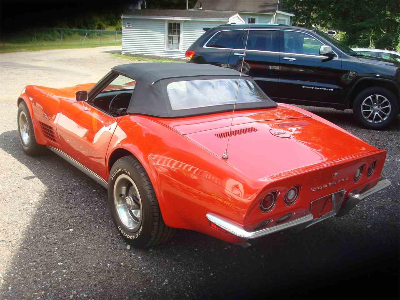 Large Picture of '70 Corvette - LGOG