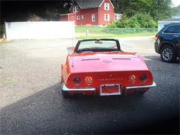 Picture of '70 Corvette - LGOG