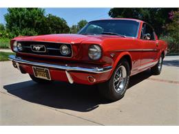 Picture of '66 Mustang - LGOI