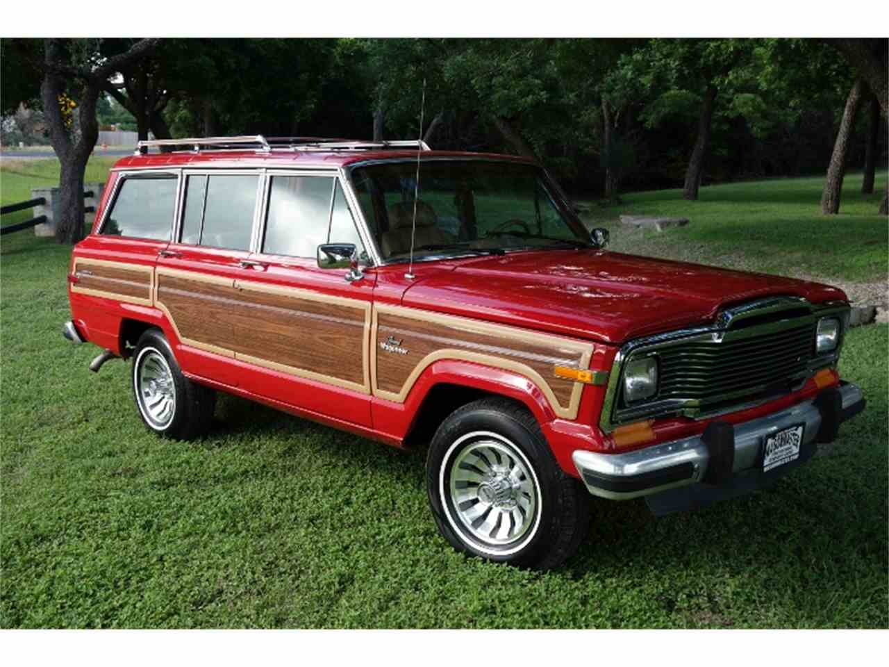 jeep car w for american grand pennsylvania sale wagoneer cars near classic pittson