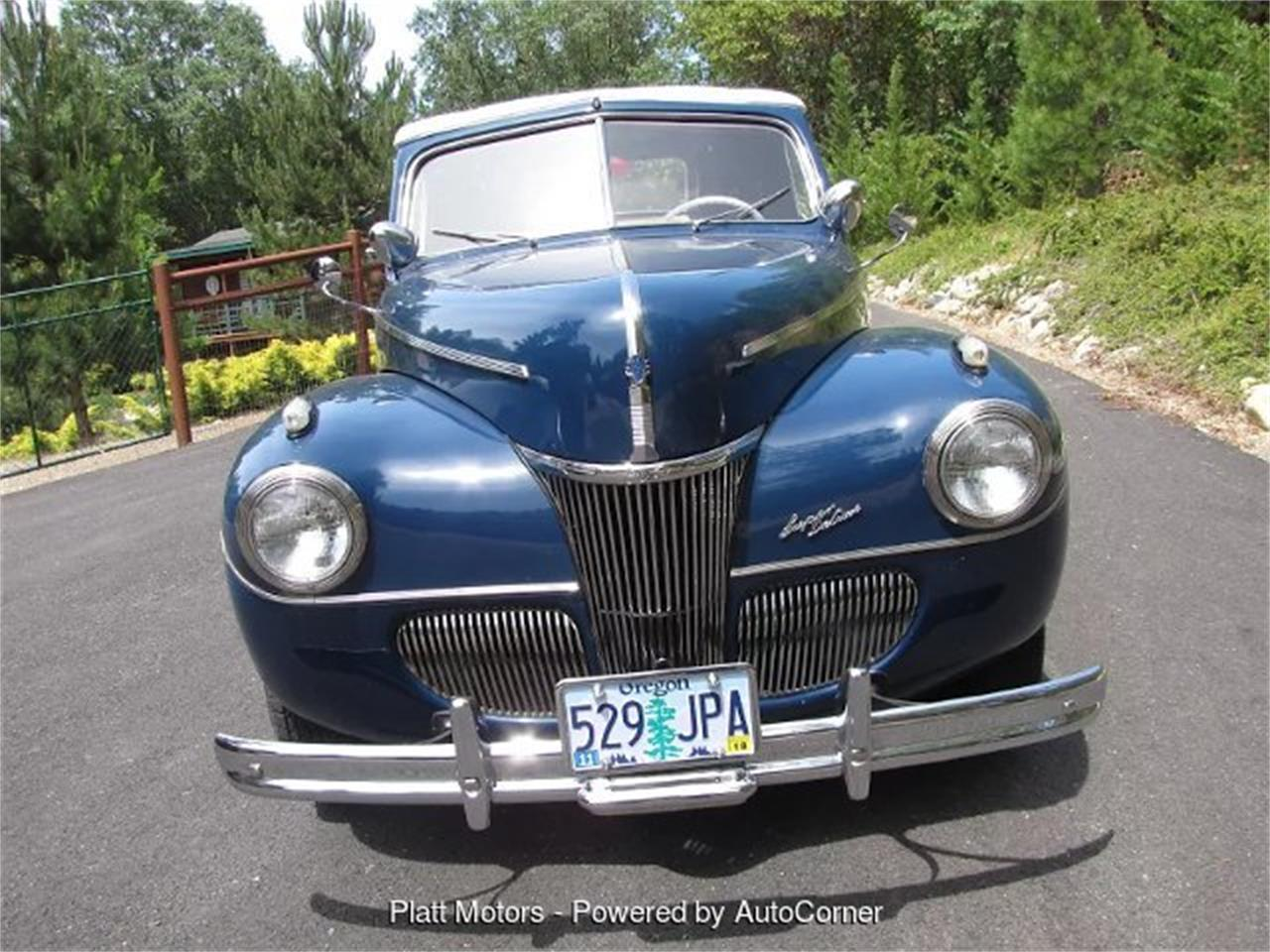 Large Picture of '41 Deluxe - LFM6