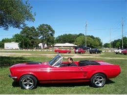 Picture of '67 Mustang - LGOQ