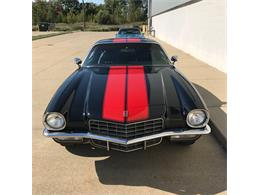 Picture of Classic 1972 Chevrolet Camaro - $18,900.00 Offered by More Muscle Cars - LGOR