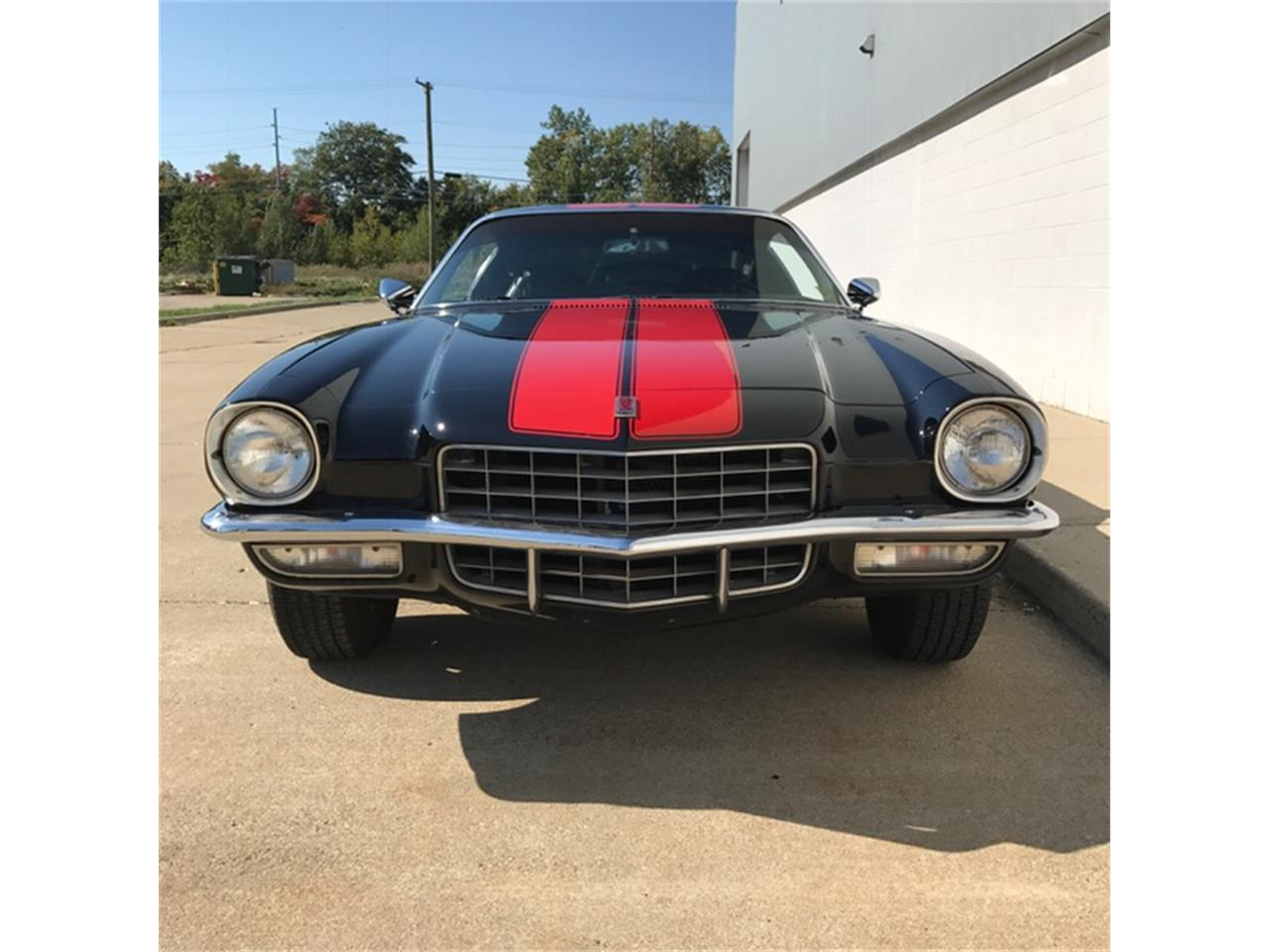 Large Picture of 1972 Camaro located in Fort Myers/ Macomb, MI Florida - $18,900.00 - LGOR