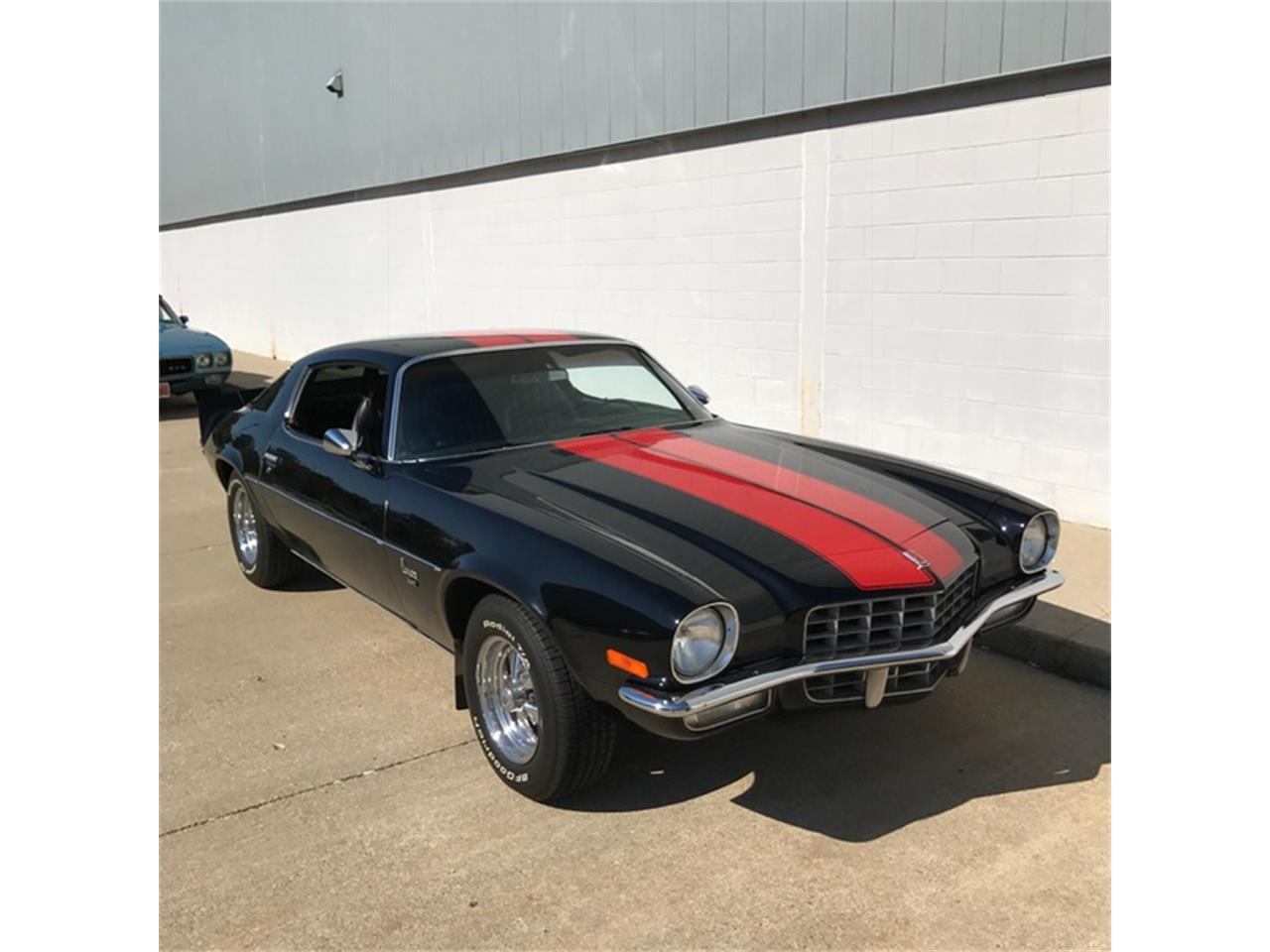 Large Picture of '72 Chevrolet Camaro Offered by More Muscle Cars - LGOR