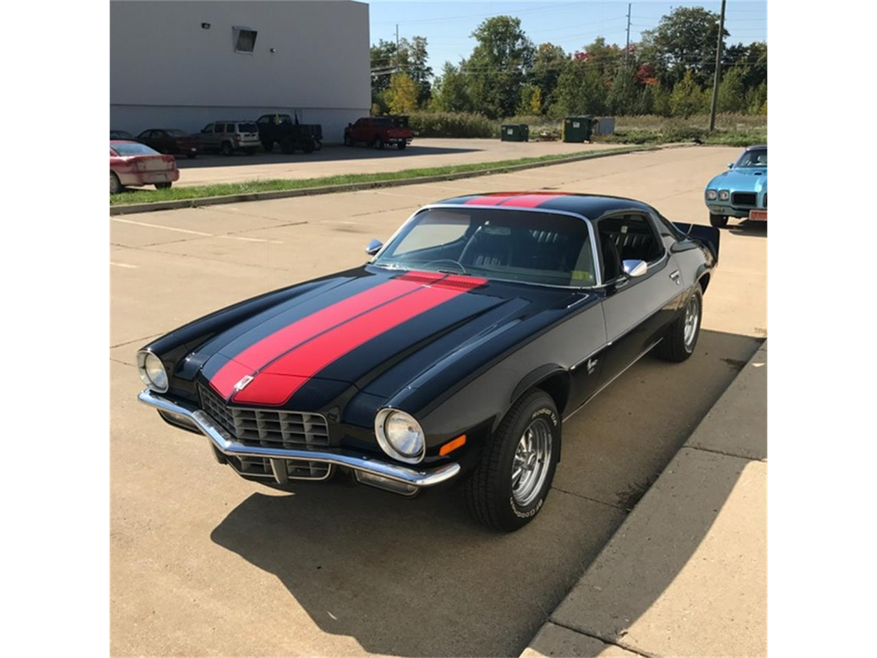 Large Picture of Classic 1972 Camaro Offered by More Muscle Cars - LGOR