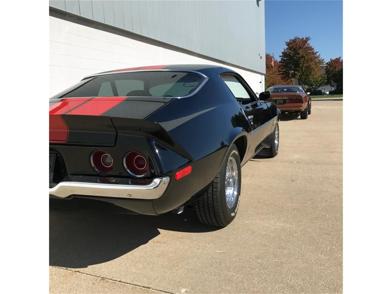 Large Picture of Classic '72 Camaro Offered by More Muscle Cars - LGOR