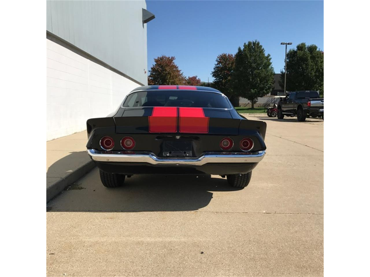 Large Picture of '72 Chevrolet Camaro located in Florida - $18,900.00 Offered by More Muscle Cars - LGOR