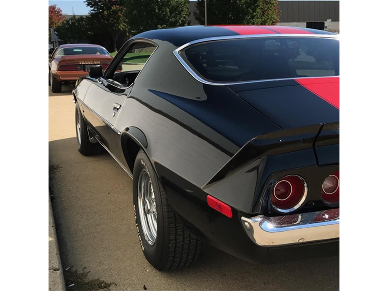 Large Picture of Classic 1972 Camaro - $18,900.00 Offered by More Muscle Cars - LGOR