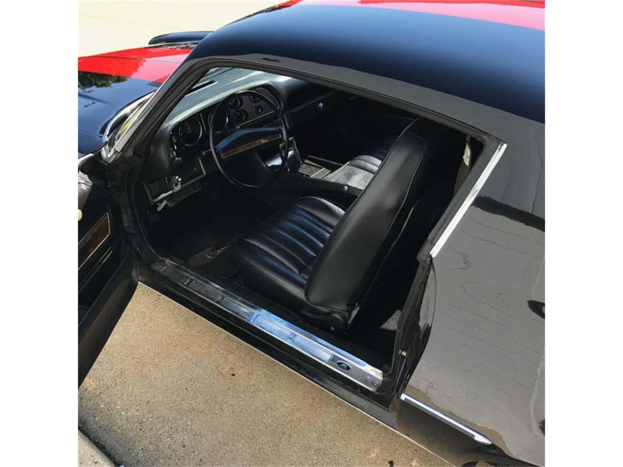 Large Picture of Classic 1972 Camaro located in Florida - $18,900.00 Offered by More Muscle Cars - LGOR