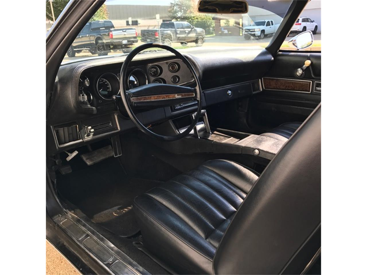 Large Picture of '72 Chevrolet Camaro located in Florida Offered by More Muscle Cars - LGOR