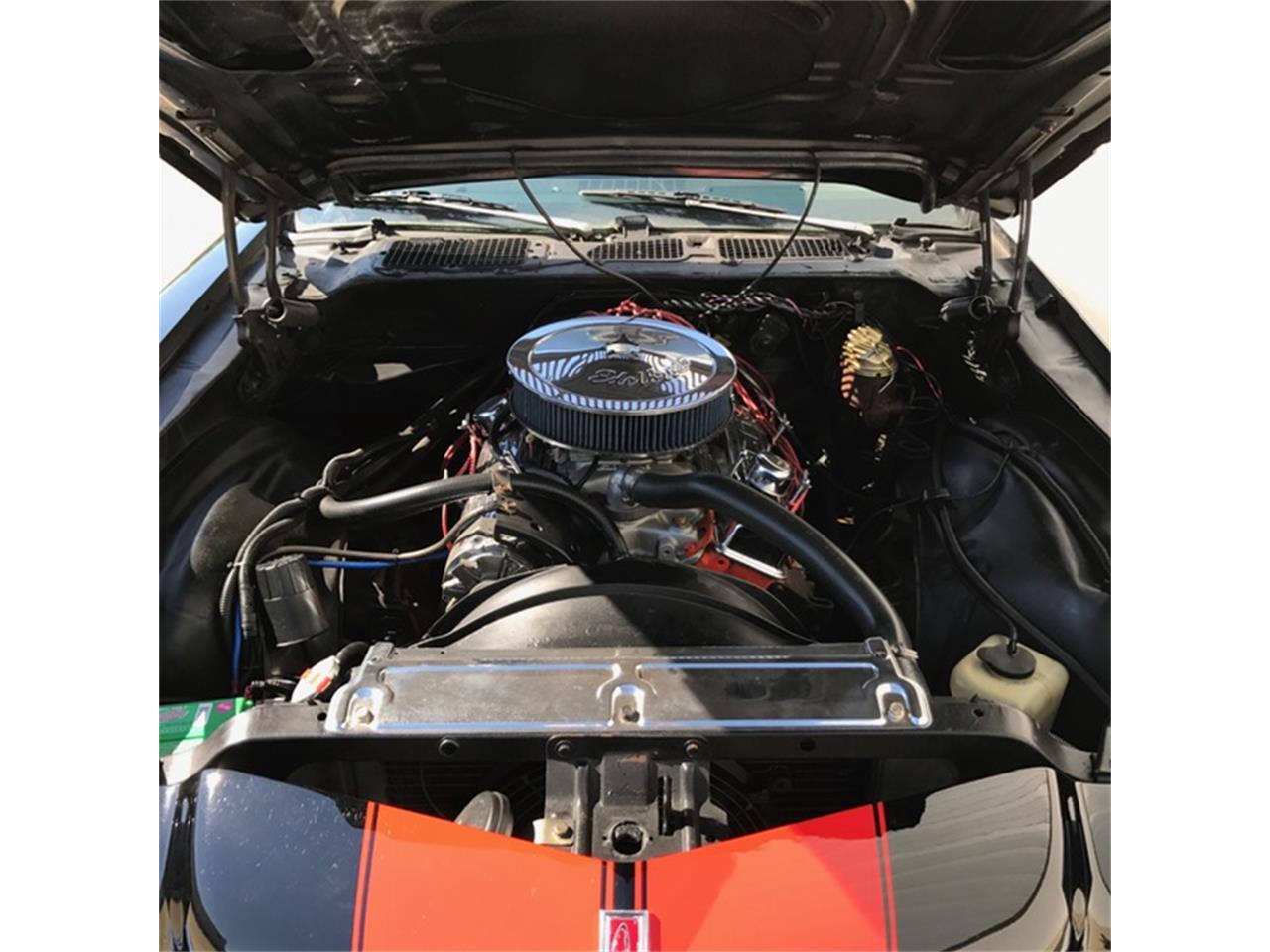 Large Picture of 1972 Camaro - $18,900.00 - LGOR