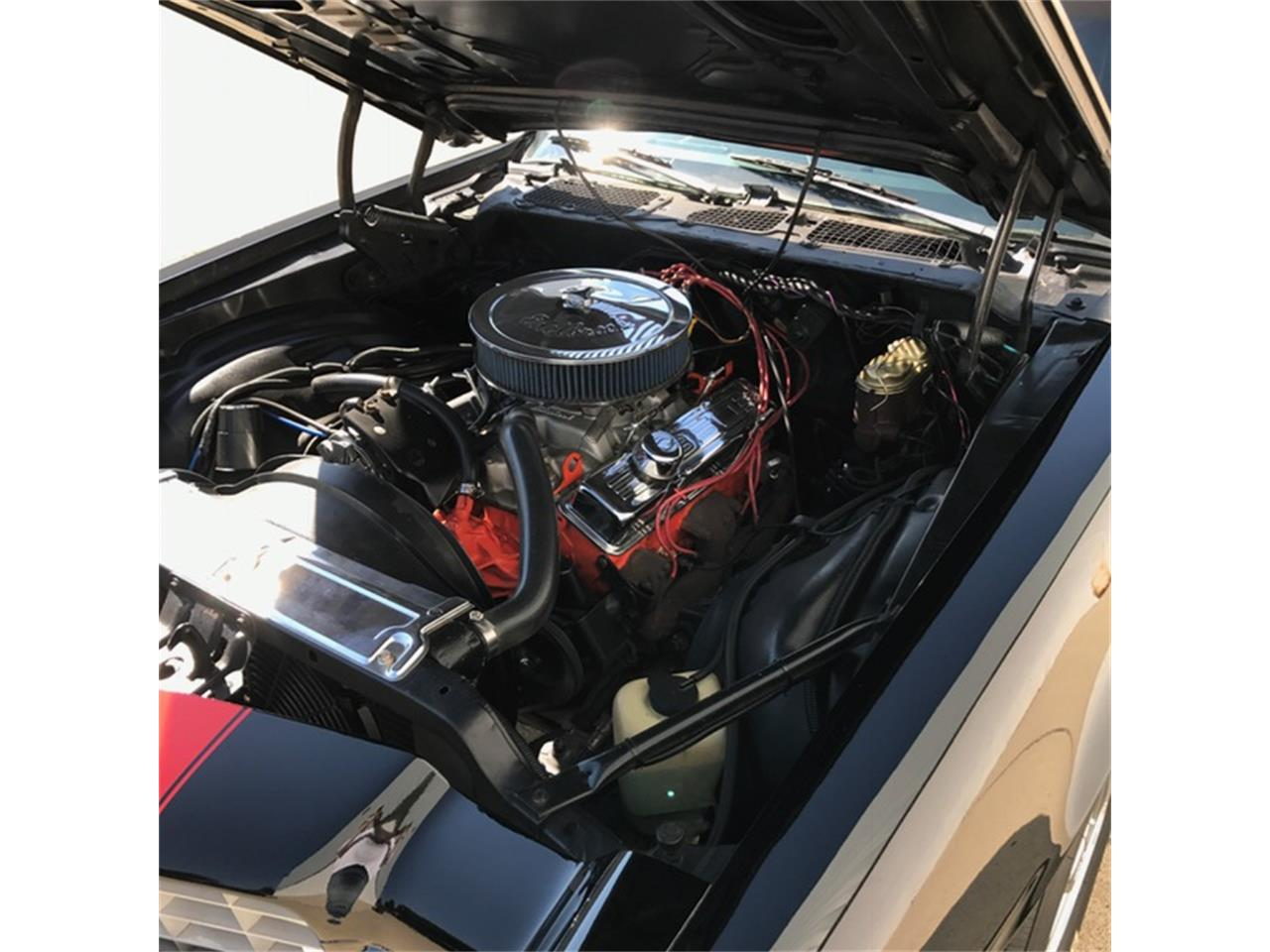 Large Picture of '72 Camaro located in Florida - $18,900.00 Offered by More Muscle Cars - LGOR