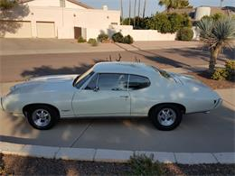 Picture of '68 GTO - LGOS