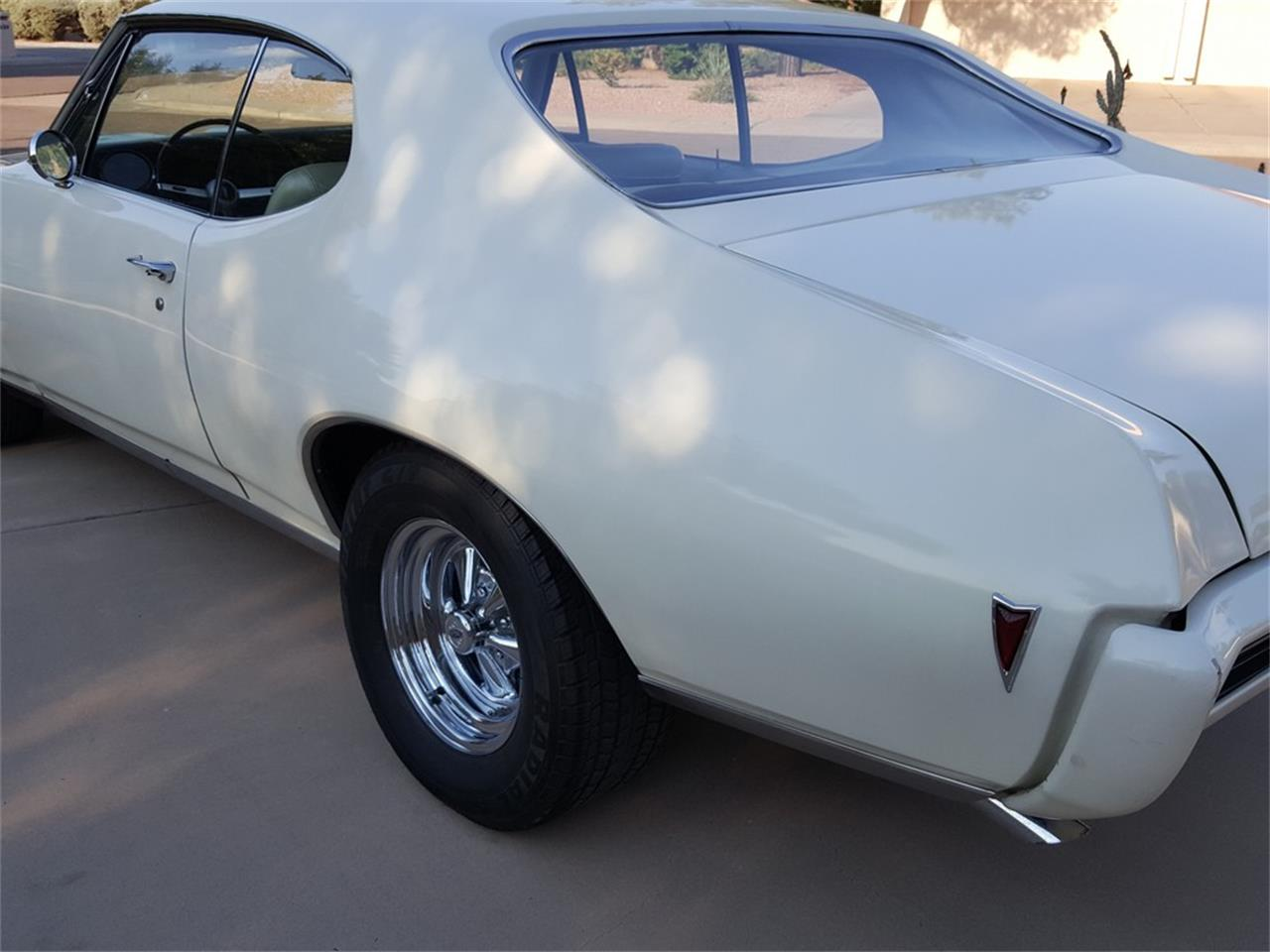 Large Picture of '68 GTO - LGOS