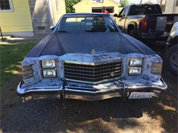 Picture of '77 Ranchero - LGOT