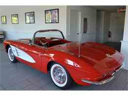 Picture of '61 Corvette - LGP0