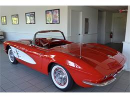 Picture of Classic '61 Corvette - LGP0