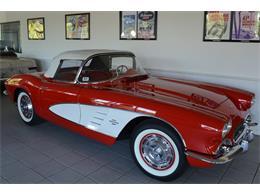 Picture of Classic 1961 Chevrolet Corvette located in New York - LGP0
