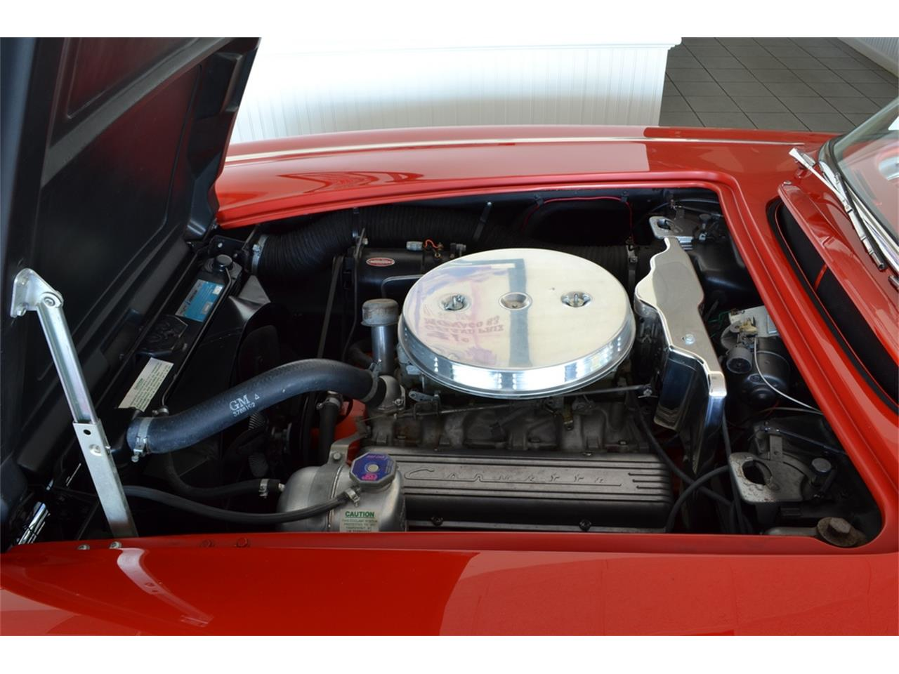 Large Picture of 1961 Corvette - $99,999.00 Offered by Aventura Motors - LGP0