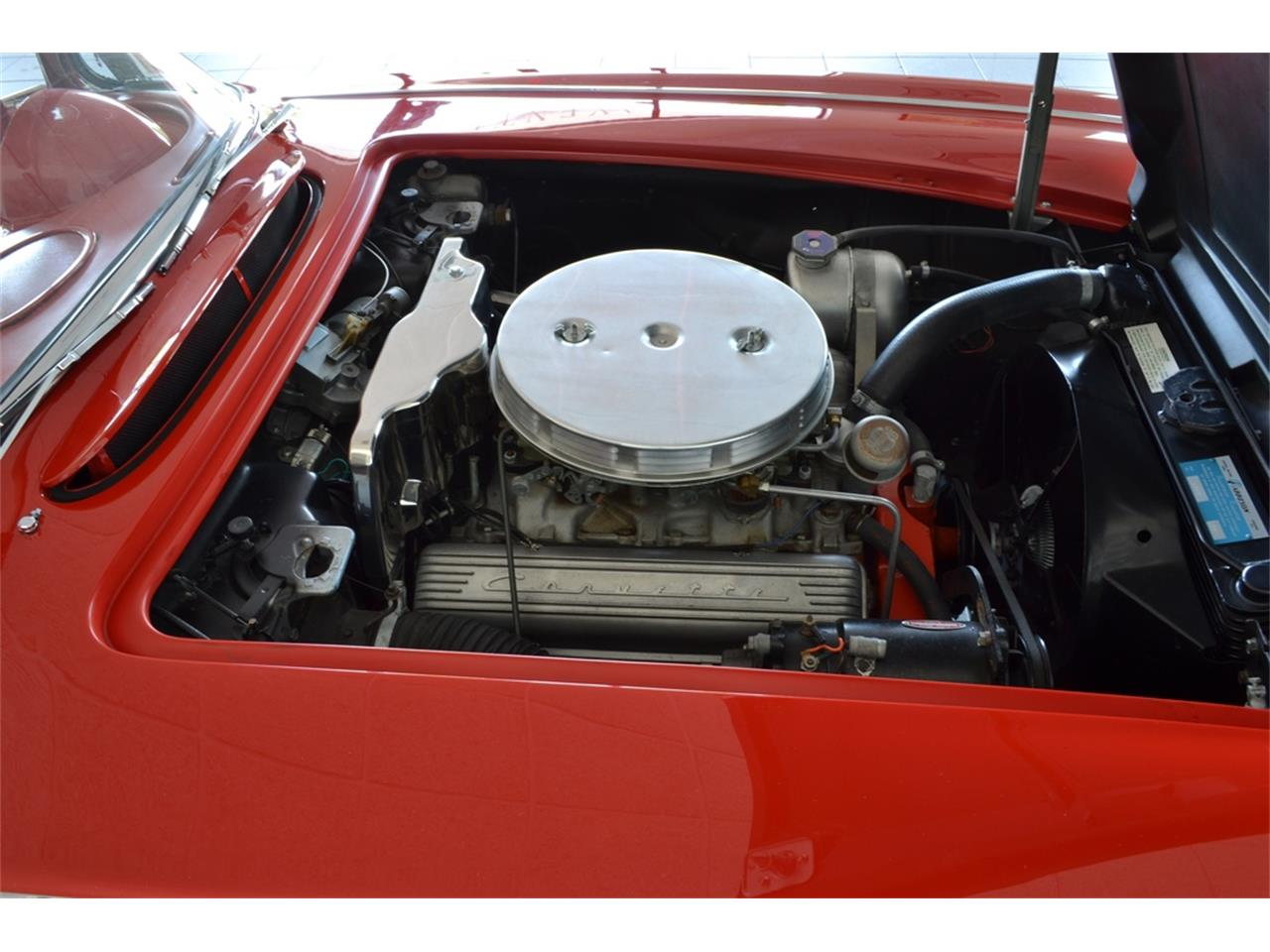 Large Picture of Classic '61 Corvette located in Southampton New York - $99,999.00 - LGP0