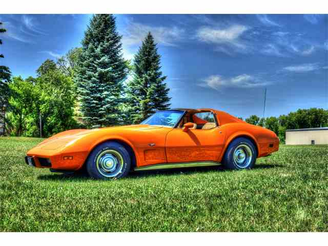 Picture of '77 Corvette - LGPI