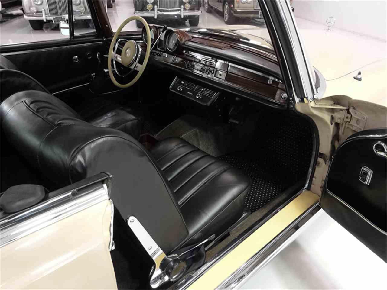 Large Picture of '66 300SE - LGPJ
